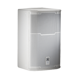 """JBL PRX412M-WH 12"""" Two-Way White Utility/Stage Monitor Loudspeaker System"""