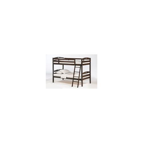 Night and Day Furniture - Sesame Twin Twin Bunk