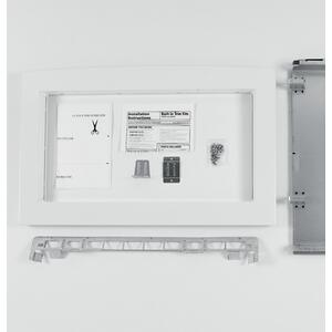 "GE® Deluxe Built-In 30"" Trim Kit"