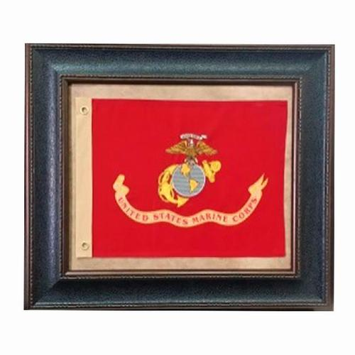 L.M.T. Rustic and Western Imports - Marine Corps Flag