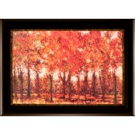 Bordeaux Trees