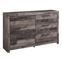 Derekson Dresser