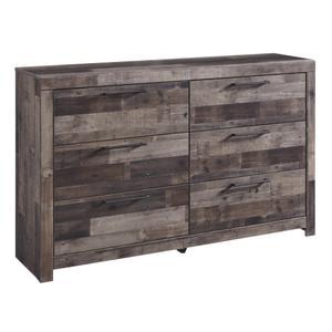 Ashley FurnitureBENCHCRAFTDerekson Dresser