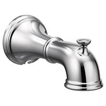 Belfield chrome diverter spouts