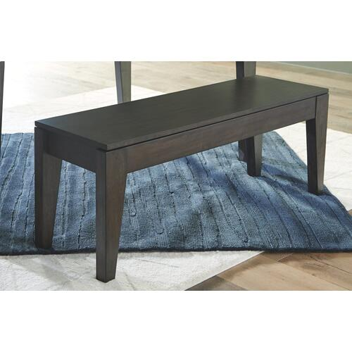 Trishcott Dining Room Storage Bench