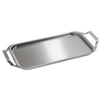 Aluminum Griddle Stainless Steel JXGRIDL1