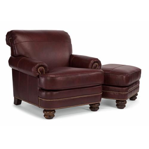 Flexsteel Home - Bay Bridge Chair