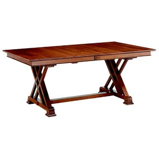 See Details - Heyerly Trestle Table