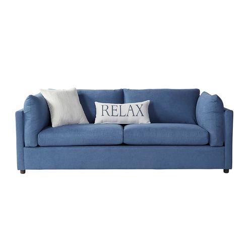 Hughes Furniture - 18200 Sofa