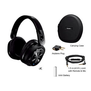 RP-HC800 Headphones