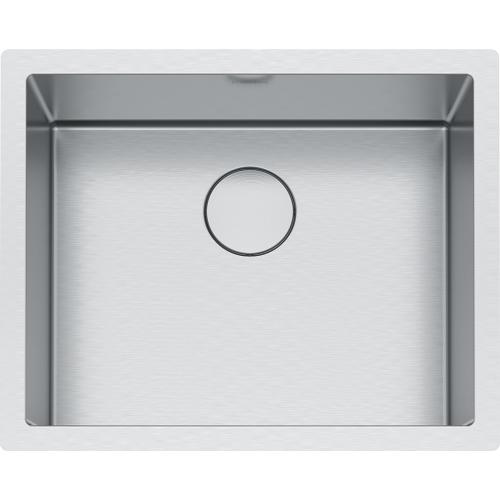 Professional 2.0 PS2X110-21 Stainless Steel