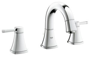 Grandera 8 Widespread Two-Handle Bathroom Faucet S-Size Product Image