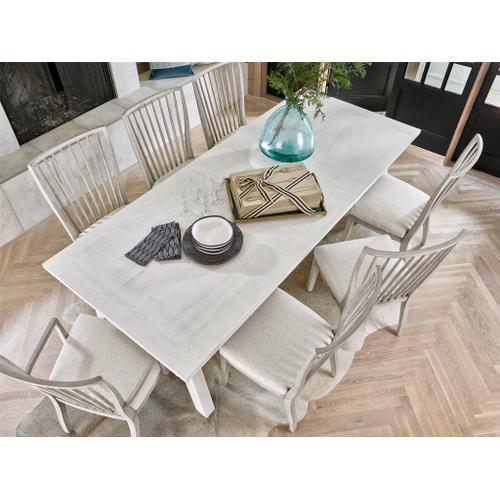 Universal Furniture - Miller Dining Table