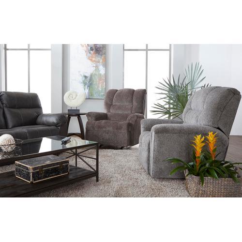 Hughes Furniture - 500 Rocker Recliner