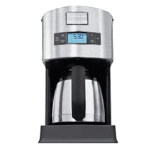 Frigidaire Professional Thermal Coffee Maker