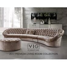 VIG Furniture 2017 Premium Living Room Collection