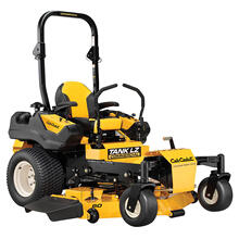 Tank LZ 60 KW Cub Cadet Commercial Ride-On Mower