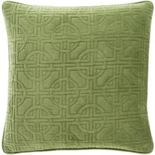 "Quilted Cotton Velvet QCV-002 18""H x 18""W"