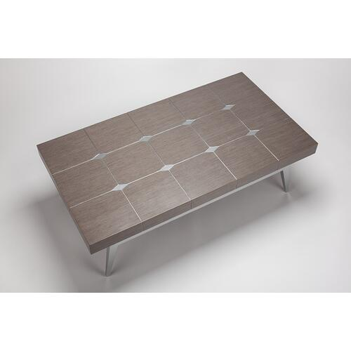 Coffee Table 55x30x18""