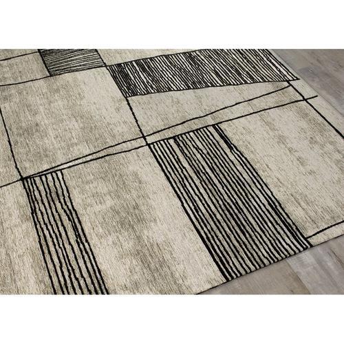Orienta 5367 Grey 8 x 11