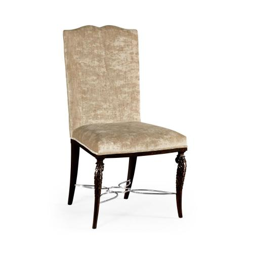 Icarus dinning side chair