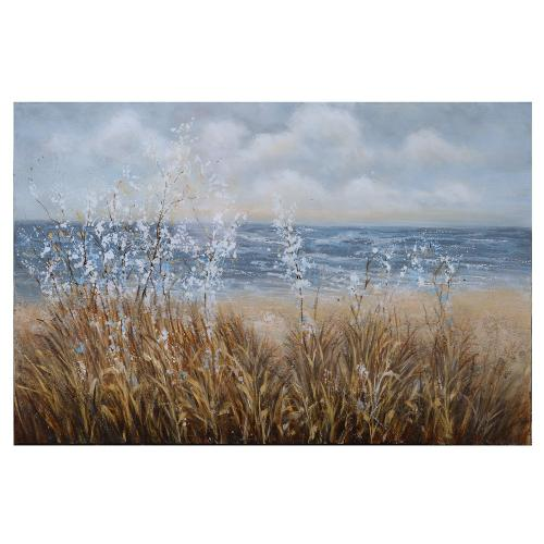 """Crestview Collections - """"SEA GRASS"""""""
