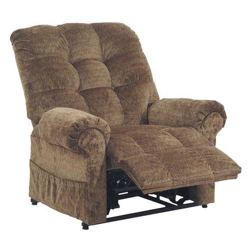 Powr Lift Chaise Recliner  - Omni  4827 Collection - Havana