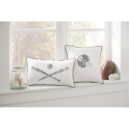 Waman Pillow (set of 4)