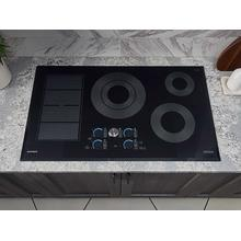 "Samsung NZ36M9880UB   36"" Induction Chef Collection Cooktop"