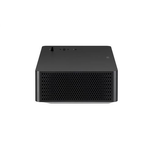 LG HU70LAB 4K UHD LED Smart Home Theater CineBeam Projector - Black