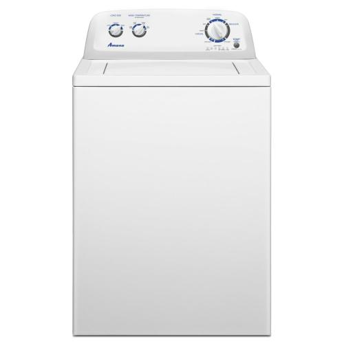 3.4 cu. ft. Top Load Washer with Automatic Temperature Control