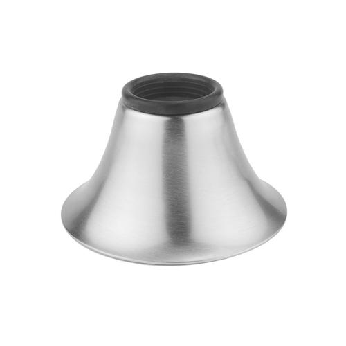 White - Bell Escutcheon