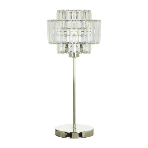 "17.5""H Table Lamp - Pair"