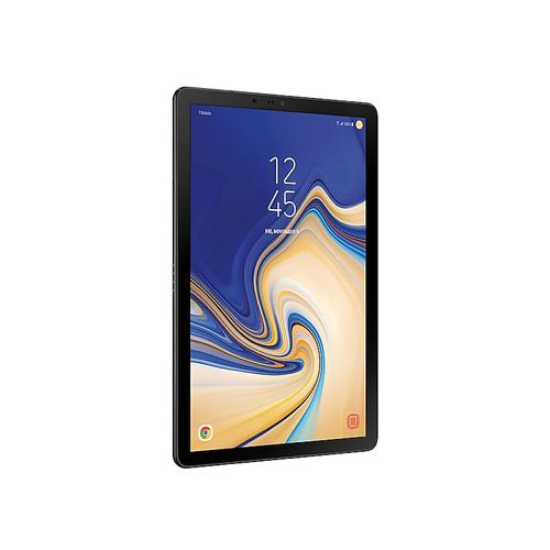 """Samsung - Galaxy Tab S4 10.5"""", 64GB, Black (T-Mobile) S Pen included"""