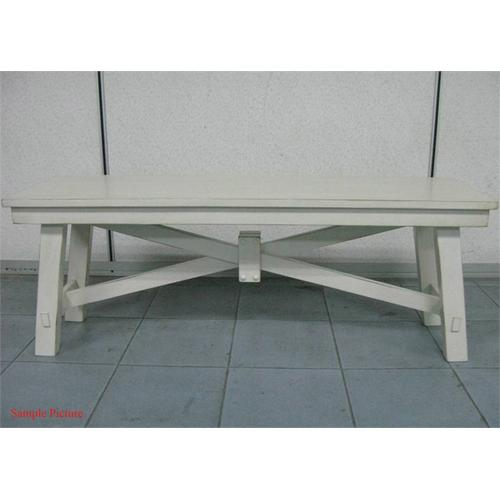 Liberty Furniture Industries - Bench - White