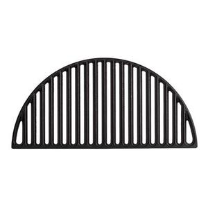 Big Joe® Half Moon Cast Iron Grate - Kamado Joe