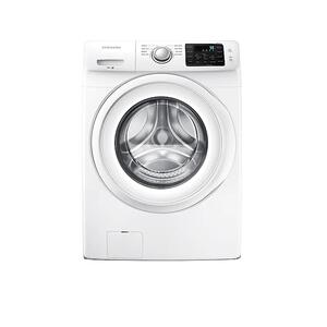 Samsung Appliances4.2 cu. ft. Front Load Washer in White