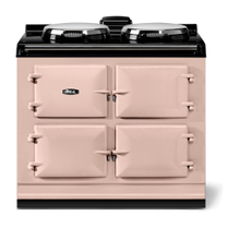 """View Product - AGA classic 39"""" Dual Control Electric-Only Model, Blush"""
