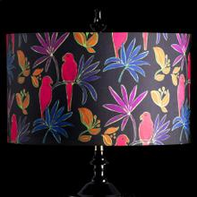 FUSHIA MIXOLOGY SHADE  LARGE  11in X 19in  Available in three sizes this lighting collection has
