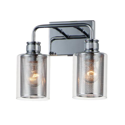 Filigree 2-Light Bath Vanity