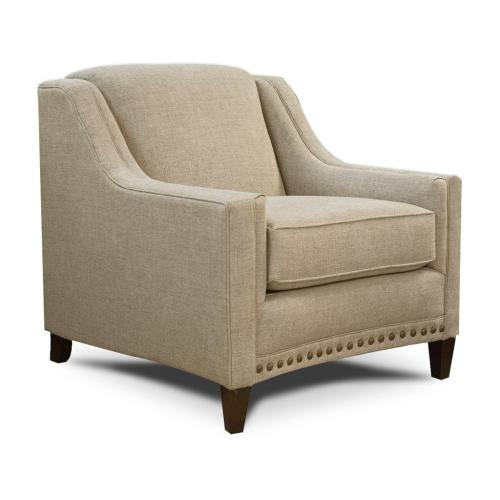 Penelope Chair with Nails