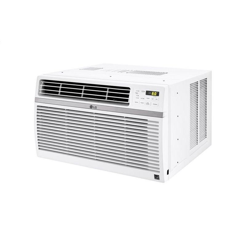 18,000 BTU Window Air Conditioner