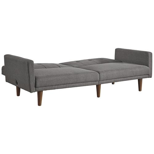 Signature Design By Ashley - Gaddis Flip Flop Sofa
