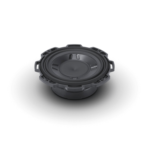 """Rockford Fosgate - Punch 10"""" P3S Shallow 2-Ohm DVC Subwoofer"""