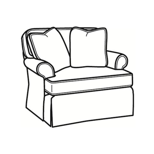 See Details - Chair-and-a-Half