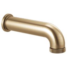Litze® Diverter Tub Spout