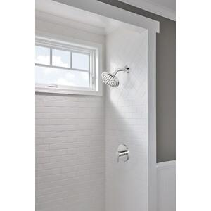 Align chrome m-core 3-series shower only
