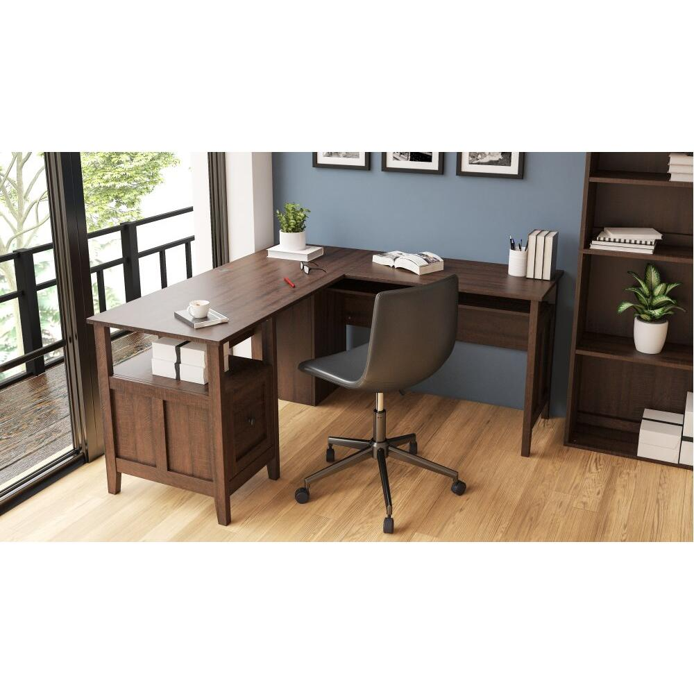Product Image - Camiburg 2-piece Home Office Desk