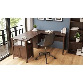 See Details - Camiburg 2-piece Home Office Desk