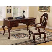 Executive Desk & Chair Set